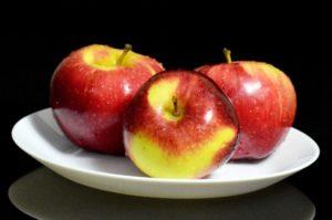 सेब के छिलके के फायदे