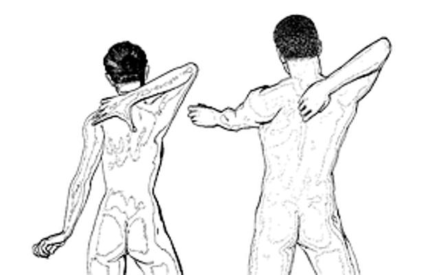 Image result for पीठ के दर्द में