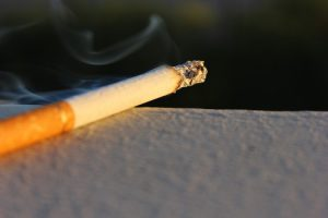 सिगरेट छोड़ने के तरीके
