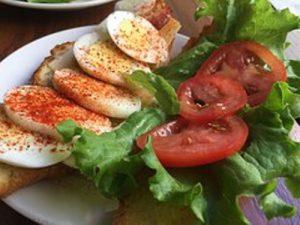 डायबिटीज का घरेलू उपचार – अंडे हैं फायदेमंद