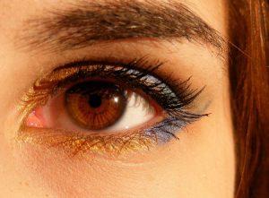 आंखों की बीमारियां
