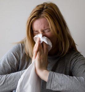 सर्दी जुकाम का घरेलू उपचार