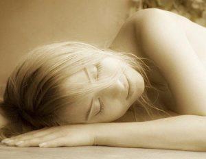अच्छी नींद के लिये घरेलू नुस्खे