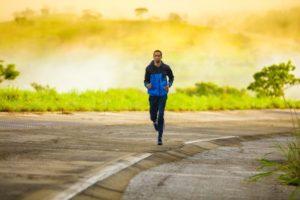 सुबह दौड़ने और सैर के फायदे