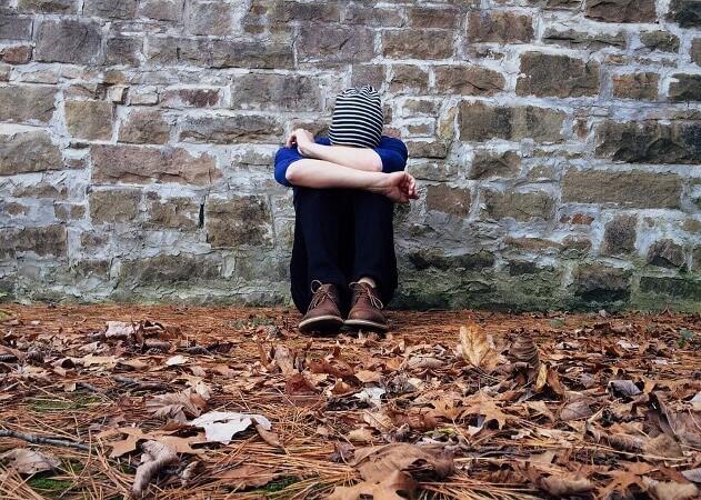 डिप्रेशन से छुटकारा - घरेलू उपाय