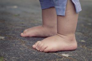 बच्चों की हड्डियों की मजबूती के लिए