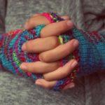 सर्दियों में हाथों की देखभाल