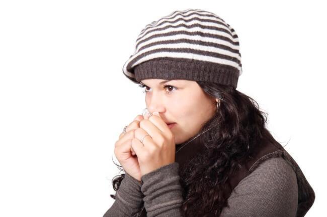 ठंड लगने पर घरेलू उपचार In Hindi