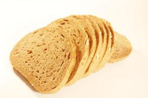ब्राउन ब्रेड खाने के फायदे