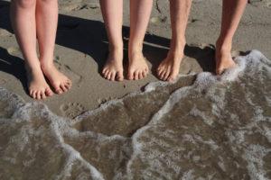 पैरों की देखभाल – कुछ बेहतरीन टिप्स