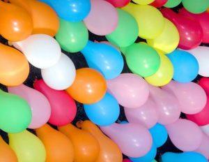 गुब्बारे के नुकसान
