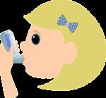 अस्थमा में बच्चों की डाइट