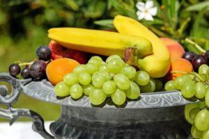 फल खाने का सही तरीका और समय