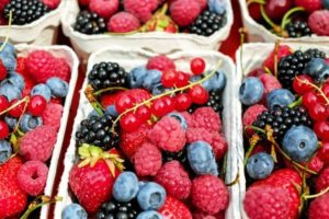 डायबिटीज के लिए कम चीनी वाले फल