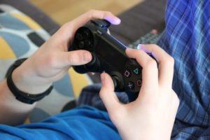 वीडियो गेम खेलने के नुकसान