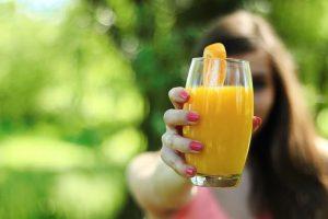 अच्छी सेहत के उपाय – क्या खाएं