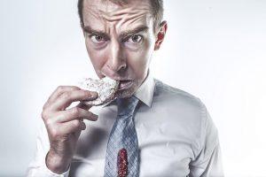 धीरे धीरे खाने के फायदे