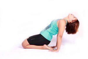 मांसपेशियों में दर्द से राहत देते हैं ये 5 योग आसन