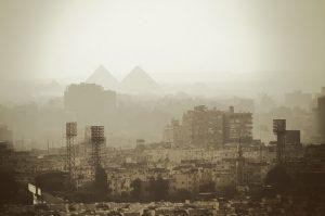 प्रदूषण एक समस्या, बढ़ रही है अस्थमा मरीजों की संख्या