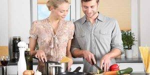 किचन में ये 5 पौष्टिक स्वास्थ्यवर्धक आहार जरूर रखें