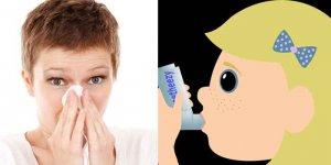 अस्थमा का एलर्जी से क्या है संबंध