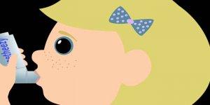 अस्थमा में परहेज – जाने क्या न खाएं