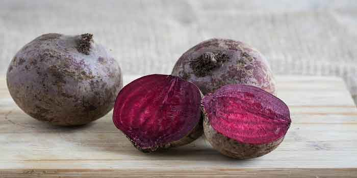 शुगर फ्री वाले फल और सब्जियां - Chukander