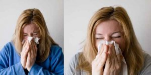 सर्दी जुकाम के लिए योग