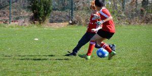 शारीरिक खेल के फायदे – बच्चों के लिए