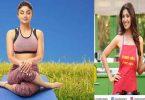 शिल्पा शेट्टी बॉलीवुड की सबसे फिट हीरोइन में से एक हैं जाने उसकी फिटनेस और डाइट से जुडी जानकारी, Shilpa shetty fitness and diet tips in hindi