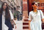 बॉलीवुड अभिनेत्री सोनम कपूर का डाइट प्लान जल्द ही वजन कम करने में आपकी मदद करेगा, Sonam Kapur Diet Plan in Hindi