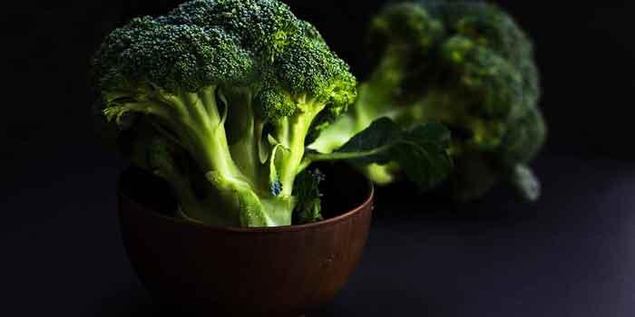 हाइपरथाइरॉइडिस्म से बचने के लिए खाएं ब्रोकली