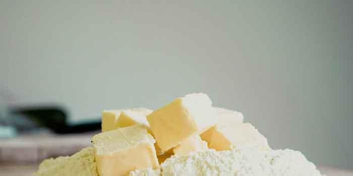 चर्बी को बढ़ाने का काम करे मक्खन