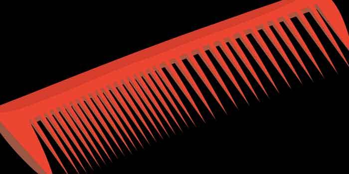 लंबे बालों के लिए कंघी का सही तरीका