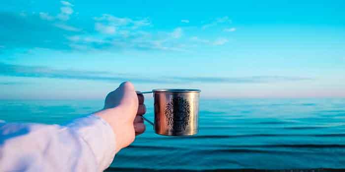 सुंदर दिखने के लिए पानी है जरूरी
