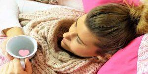 फ्लू सीजन से बचने के घरेलू उपचार