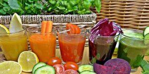 सब्जियों के जूस के अद्भुत फायदे