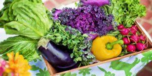 हरी पत्तेदार सब्जियां खाने के फायदे