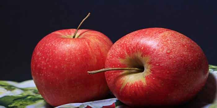 हीमोग्लोबिन को सामान्य बनाए सेब
