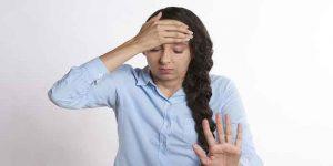 महिलाओं में डिप्रेशन के लक्षण