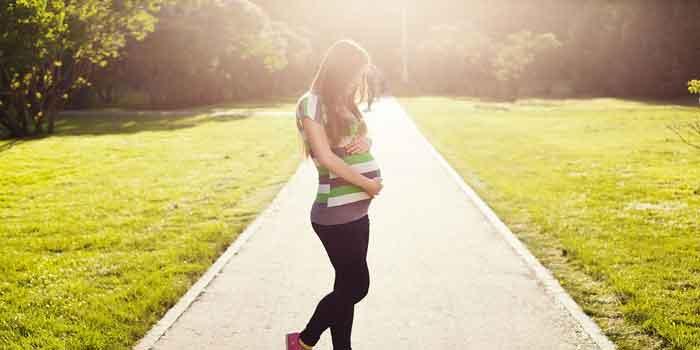 गर्भावस्था के दौरान अच्छे जूते पहनें