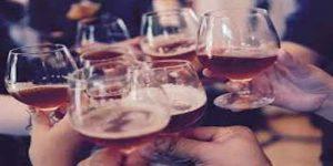 शराब कितनी पीनी चाहिए और क्या है इसके रोग