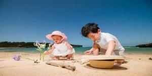 बच्चों के बाहर खेलने के 5 स्वास्थ्य लाभ