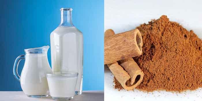 दालचीनी वाले दूध के फायदे