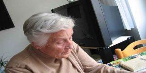 डिमेंशिया के 10 शुरुआती लक्षण
