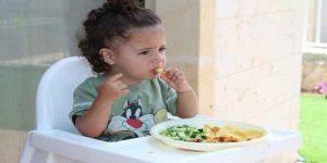 एक साल के बच्चे का डाइट प्लान