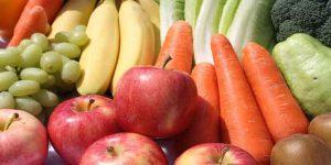 फलों और सब्जियों को खाने के तरीके