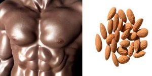 पुरुषों के लिए बादाम खाने के 5 फायदे