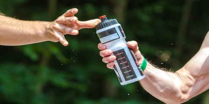 राजीव दीक्षित के अनुसार एक दिन में कितना पानी पीना चाहिए