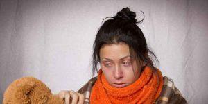 सर्दी और फ्लू के घरेलू उपचार